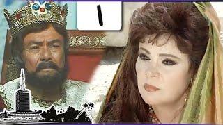 مسلسل ״محمد رسول الله إلى العالم״ ׀ الحلقة 01 من 40