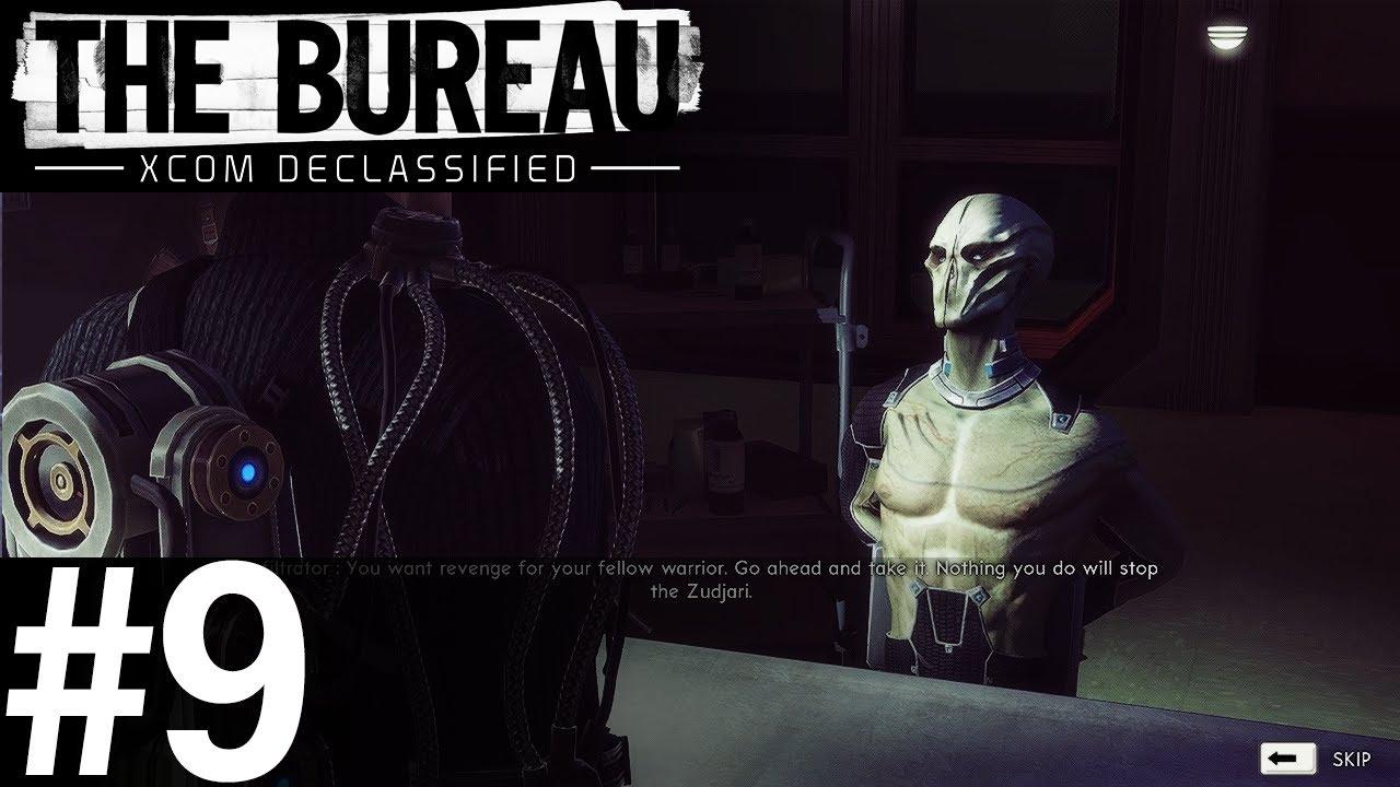 Let 39 s play the bureau xcom declassified alien - The bureau xcom declassified gameplay ...