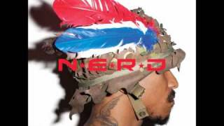 N.E.R.D - Fuego (Bonus Track)