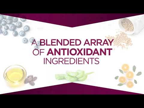 Antioxidant Regimedy - ICON UK