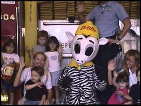 Zebbys Zoo  311: Respect