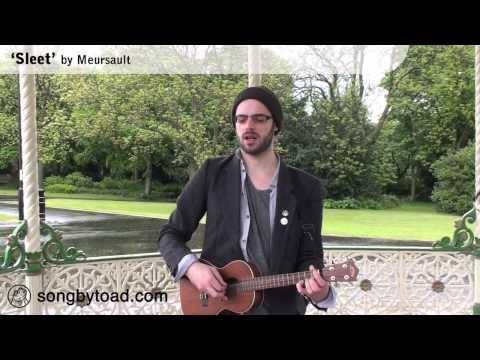 Meursault - Sleet (Bandstand Session)
