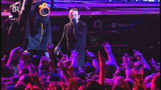 Linkin Park - Points Of Authority - Live At Rock Im Park 2012 [HD]