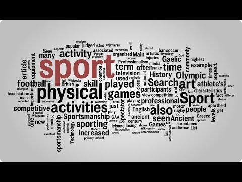 Sports Law in 5 minutes - The Court of Arbitration for Sport