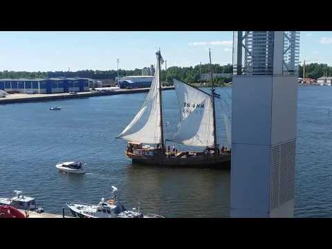 The Tall Ships Races Kotka 2017