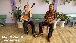 Bài vở lòng nhập môn học đàn guitar phím lõm   Phỏng vấn cô Đào: vợ và cũng là học trò của thầy Hải