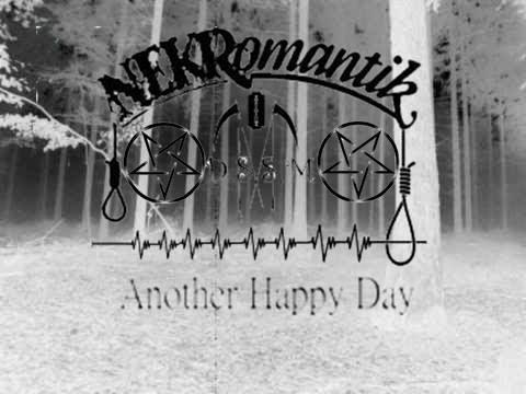Nekromantik: Another Happy Day. (Full Álbum 2016) D.S.S.M