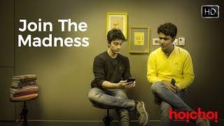 Hoichoi App Explainer Part 3 | Anirban and Aryann | Byomkesh and Satyakam | Hoichoi | SVF