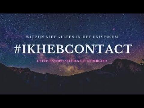 Marieke deelt haar ervaringen #ikhebcontact