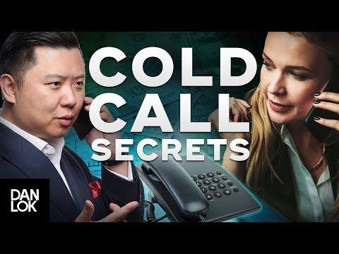 Best Cold Call Secrets - Joker Calls Batman
