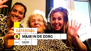 M&M in de Zorg - Promo 2e aflevering 9 december op Omroep Brabant