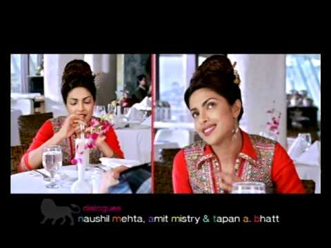 Anjali Aries - What's Your Raashee? Dialogue Promo