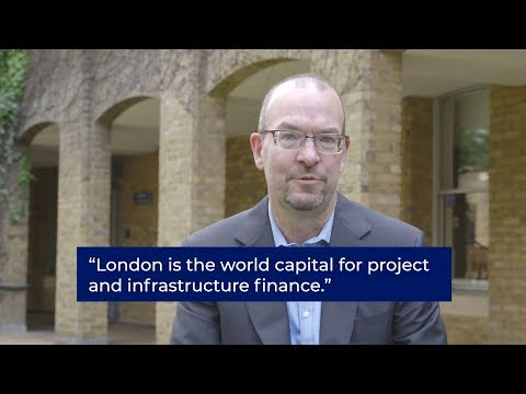 Project and Infrastructure Finance: An Introduction with Karl Lins | London Business School