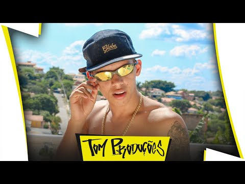 MC Rick - Alguém tem isqueiro (TOM PRODUÇÕES) Vídeo Clipe