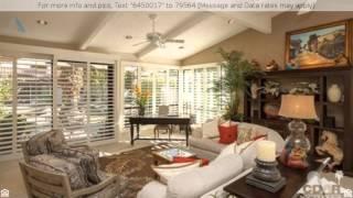 $550,000 - 74982 Tahoe Circle , Indian Wells, CA 92210