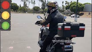 How To Take Off Fast On A Motorcycle! ~ MotoJitsu