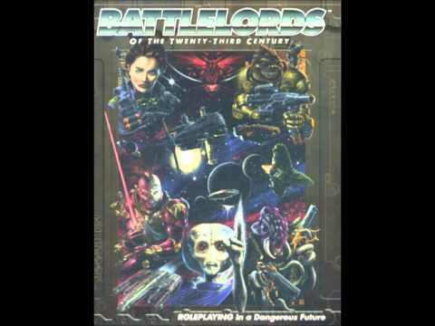 Battlelords of the 23rd Century Adventure part 1