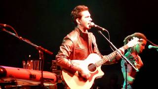Andy Grammer - Ladies - HOB Boston 9/23/11