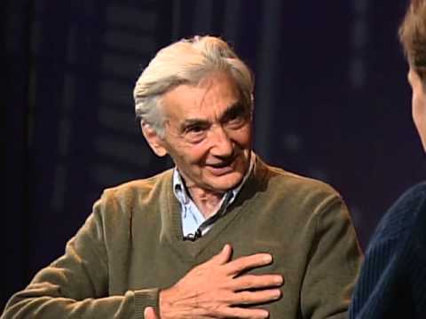 A Conversation: Howard Zinn and Woody Harrelson