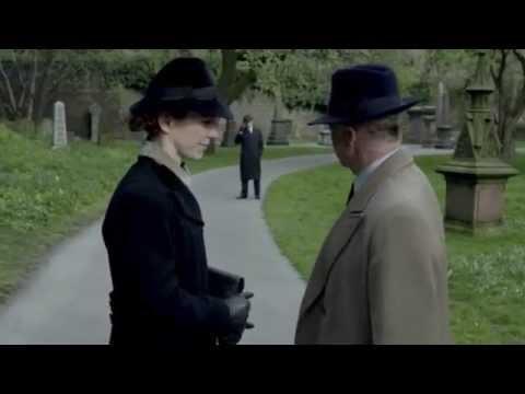 Foyle's War - 'Go, Love'