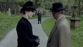 Foyle's War - 'Go, Love'
