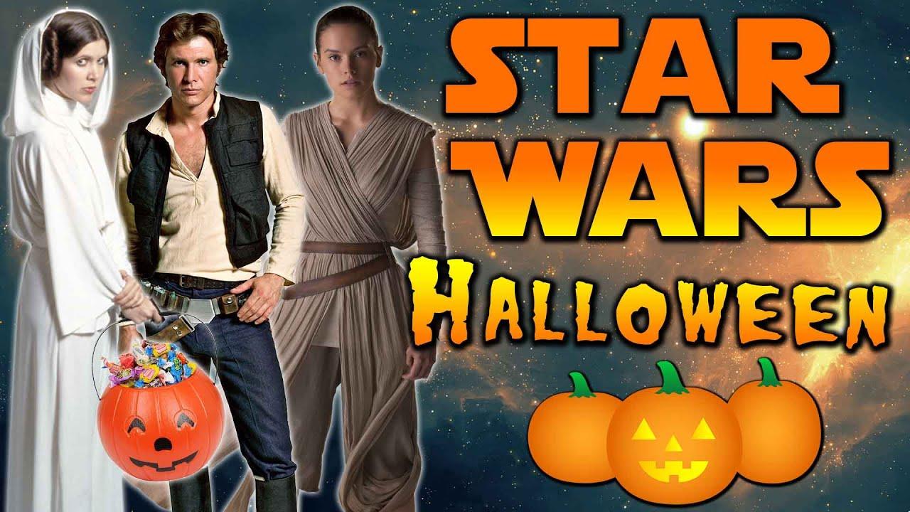 Cool Wallpaper Halloween Star Wars - maxresdefault  You Should Have_28643.jpg