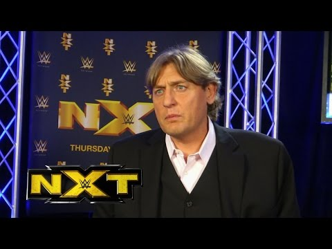 William Regal comments on Sami Zayn vs. Titus O'Neil: WWE.com exclusive, Oct. 23, 2014