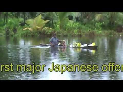 Guadalcanal - a visit in 2011