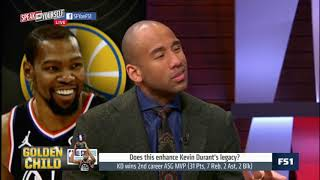 Whitlock & Wiley: Would Lakers actually be better off missing the playoffs? | Speak For Yourself