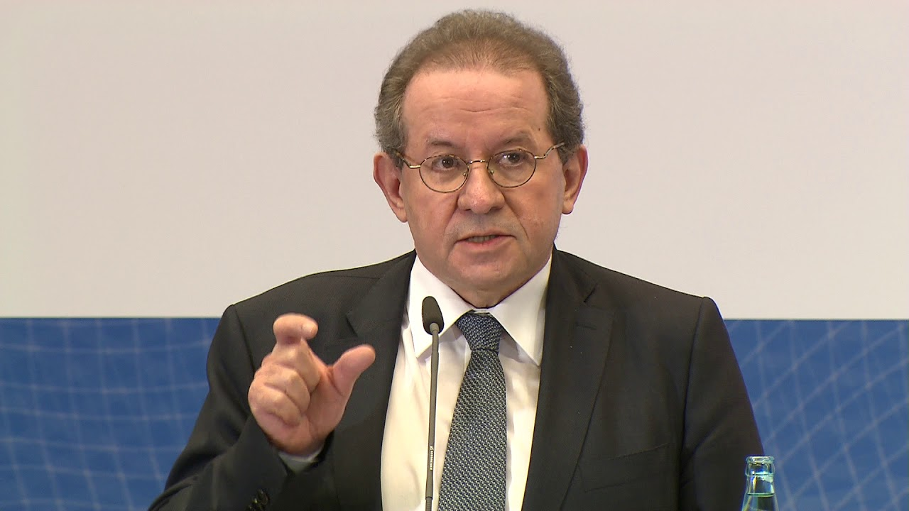 Colloquium on the future of central banking – Closing remarks: Vítor Constâncio