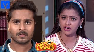 Golmaal Comedy Serial Latest Promo - 22nd April 2019 - Mon-Fri at 9:00 PM - Vasu Inturi