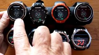 Top Smartwatch Question #3: How good is GPS? Part 2