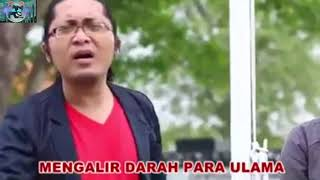 Gambar cover Lagu keMerdekaan Indonesia versi dangdut