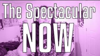 The Spectacular Now - Miles Teller, Shailene Woodley, Brie Larson