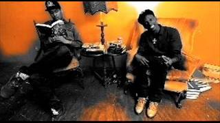 The underachievers-Potion number 25(screwd and chopped)1.wmv