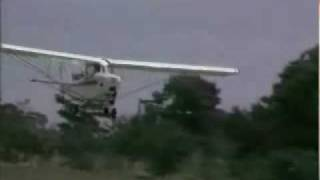 Fp 606 Skybaby Ultralight Aircraft Fisher Flying Products