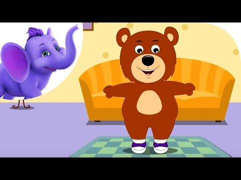 teddy bear movie download