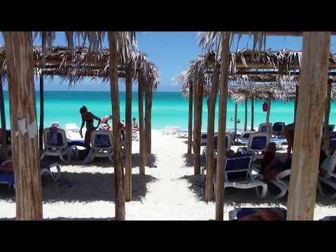 Playa Cayo Santa Maria, May 2017