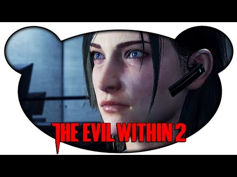 Wieder am Anfang - The Evil Within 2 #17 (Let's Play Nightmare Gameplay Deutsch German)