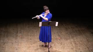 Eftihia V. Arkoudis -  Les Folies d'Espagne for Solo Flute