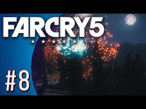Far Cry 5 #8 - Widowmaker