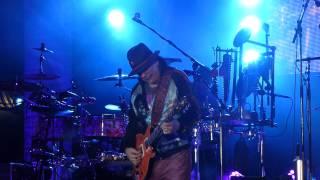 "Carlos Santana , encore  "" Soul Sacrifice , Saideira  "" June 4 , 2014 ,   LC ,   Columbus Ohio"