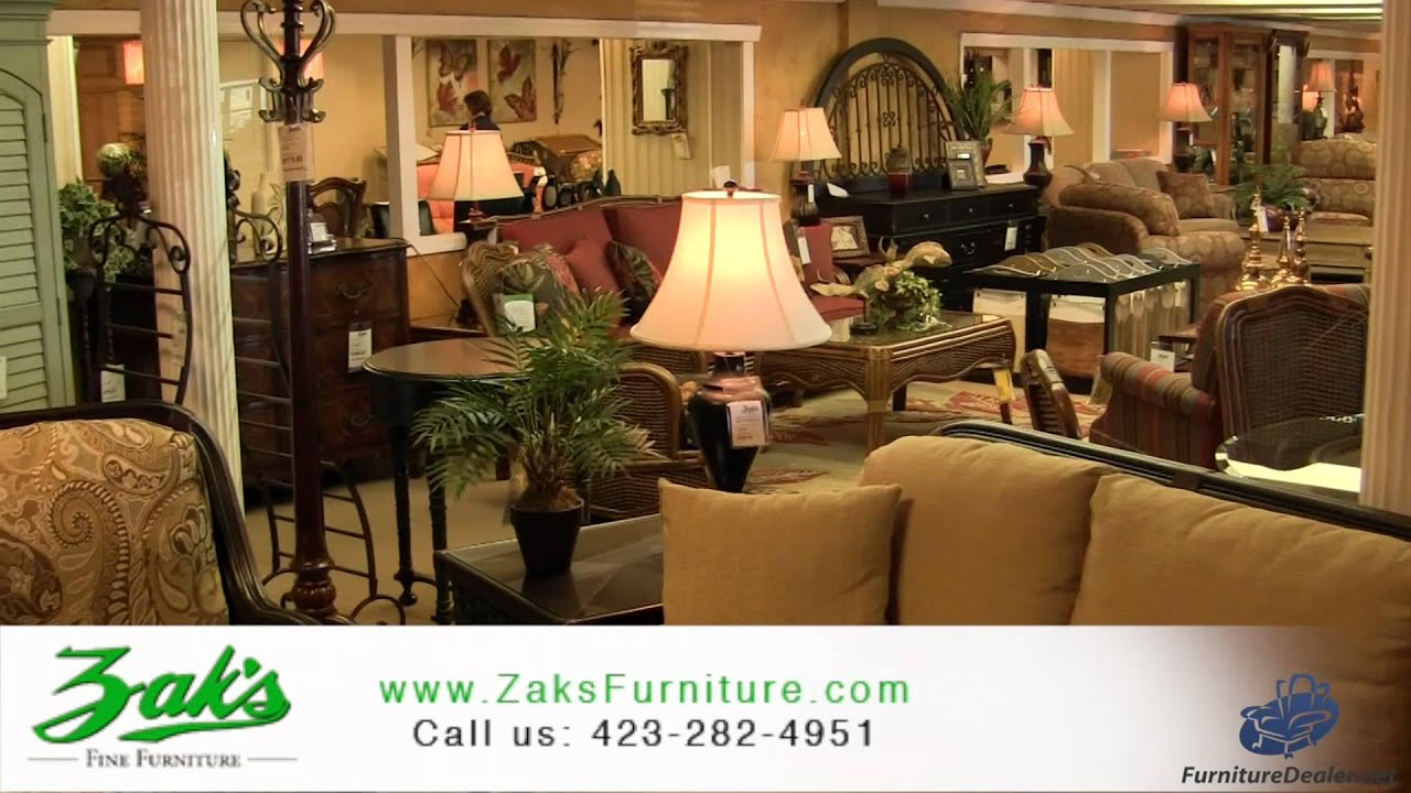 Zaku0027s Fine Furniture   Johnson City, Kingsport And Bristol Tennessee  Furniture Store