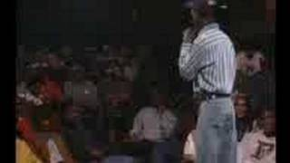 downtown tony brown - def jam.standupcomedy