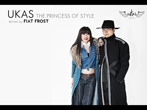 UKAS Show - THE PRINCESS OF STYLE - live at Siam Paragon Hall