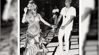 Beyoncé celebra un baby shower muy especial
