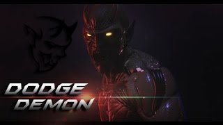 Unleash the Beast - Dodge Demon Trailer - Fan Made