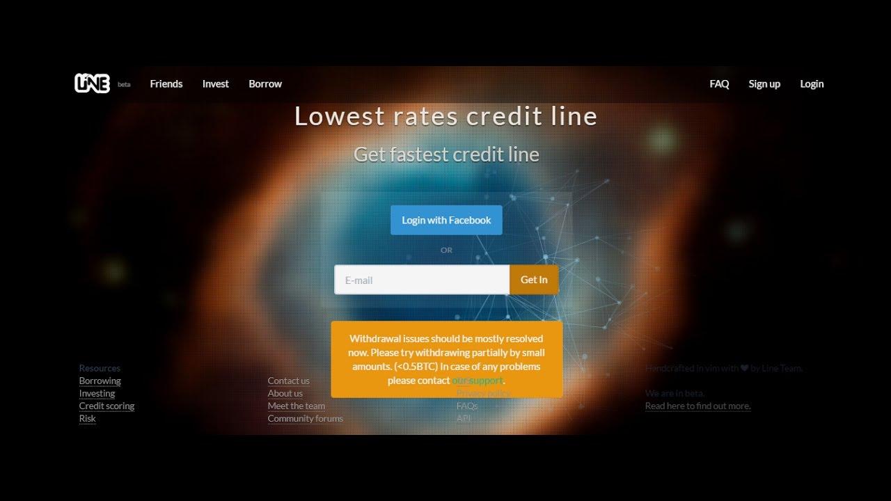 Bitcoin loan without verification | Moneyless org