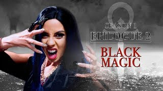 Gambar cover Black Magic | Vampire: The Masquerade - L.A. By Night | Chapter 10