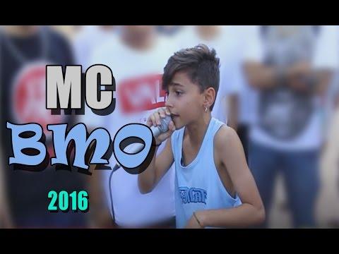 MC BMO ‹ melhores rimas › ● 2016 ● HD